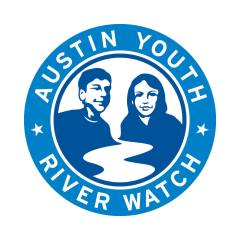 Austin Youth River Watch Logo.