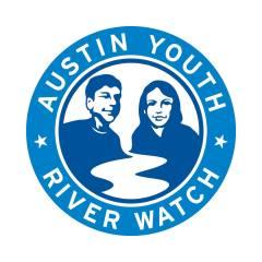 Austin Youth River Watch Logo.