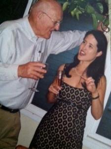Dad & Me.