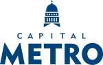 Cap Metro logo
